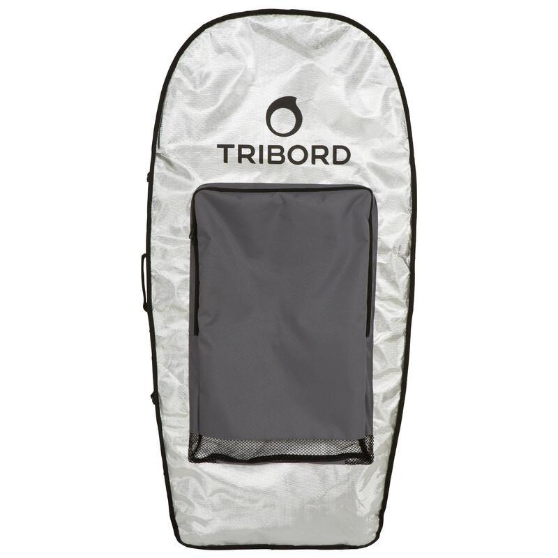 Funda Bodyboard de Viaje. 3 bodyboards.