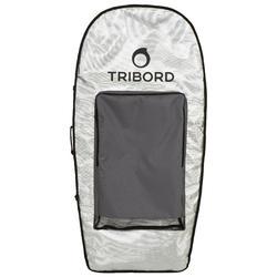 Funda bodyboard triple de viaje