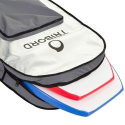 Boardbag Reisetasche für 3 Bodyboards