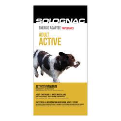 Hondenvoer Adult Active 12 kg - 273223