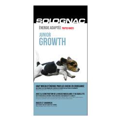 Hondenvoer Junior Growth 12 kg - 273226