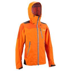 Jas alpinisme oranje - 273442