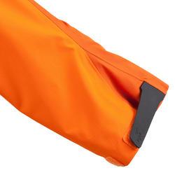 Jas alpinisme oranje - 273447