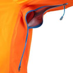 Jas alpinisme oranje - 273449