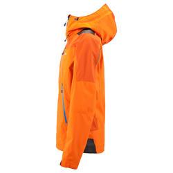 Jas alpinisme oranje - 273450