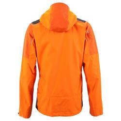 Jas alpinisme oranje - 273452