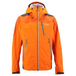 Jas alpinisme oranje - 273453