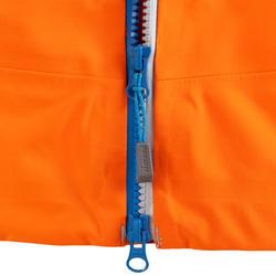 Jas alpinisme oranje - 273455