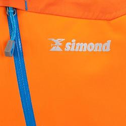 Jas alpinisme oranje - 273468