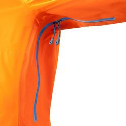 Jas alpinisme oranje - 273768