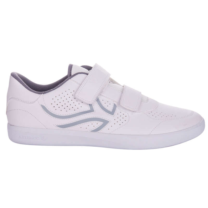 MEN BEG/INTER MULTICOURT SHOES - TS700 Rip-Tab Tennis Shoes ARTENGO