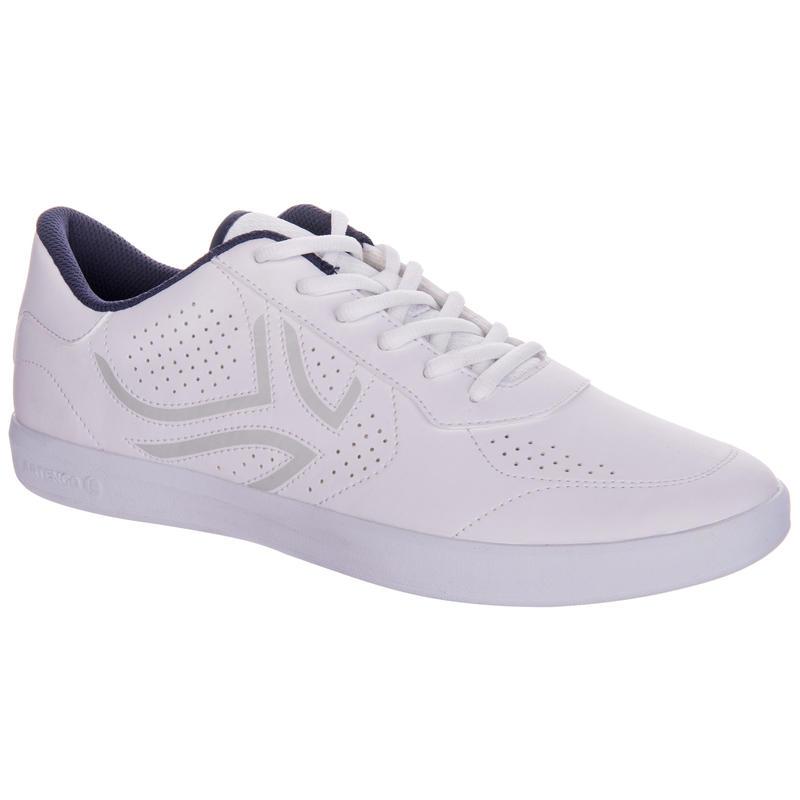 TS100 Multicourt Tennis Shoes - White