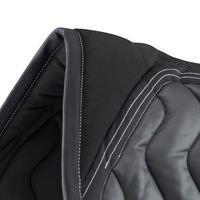 Tinckle Horse Riding Saddle Cloth for Horses - Black
