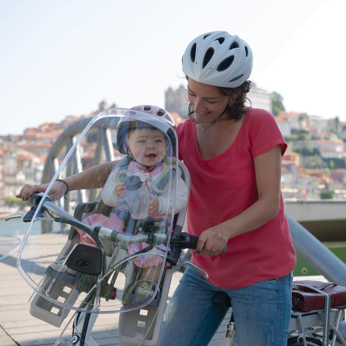faire du vélo enceinte
