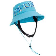 CHAPEAU Surf anti UV Jr Bleu