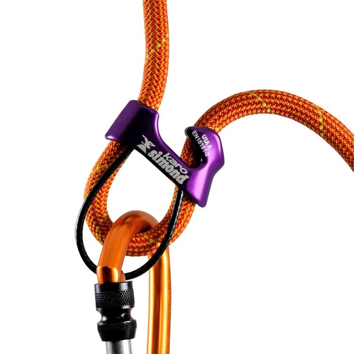 Système d'assurage mono corde Karo - 275809