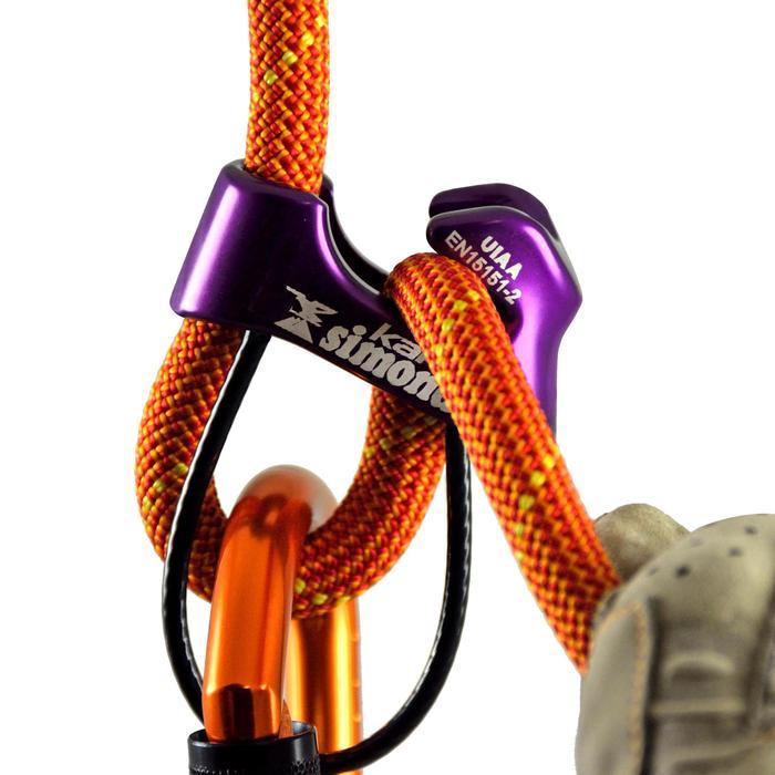 Système d'assurage mono corde Karo - 275816