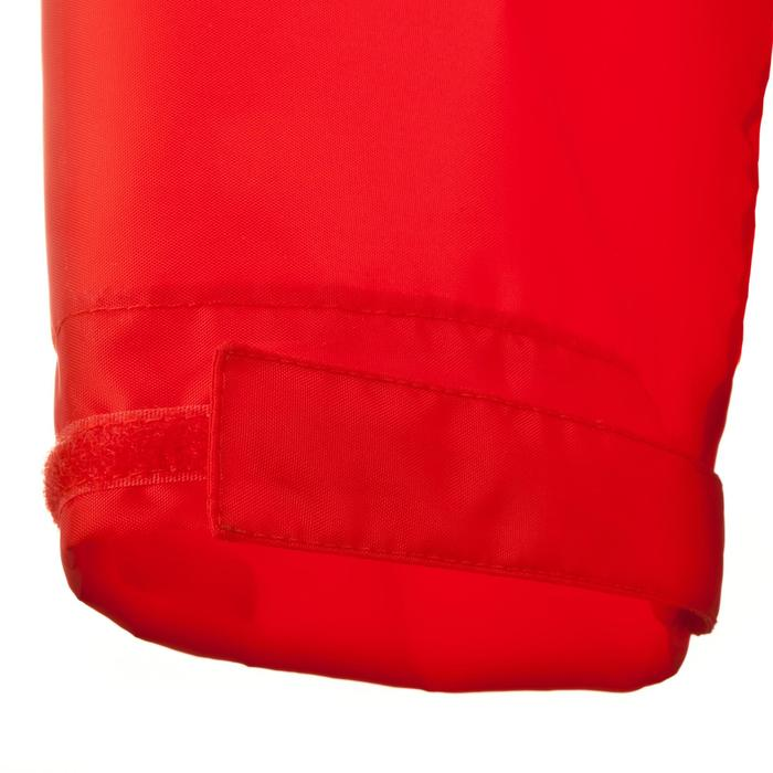Poncho Regencape Forclaz 75 Liter S/M rot