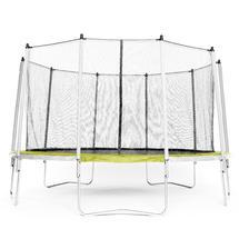 Trampolines et filet de protection domyos by decathlon - Filet pour trampoline decathlon ...