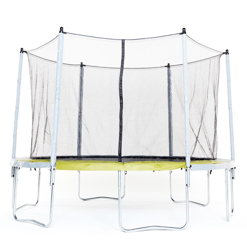 Réparation trampoline