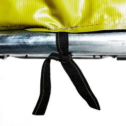 Trampoline Essential 420, springvlak 380cm