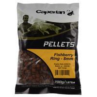 GOOSTER FISHBERRY RING PELLET 8 mm still fishing pellet