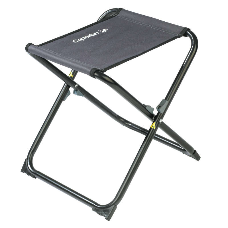 FOLDABLE SEATS Fishing - Enssenseat fishing folding chair CAPERLAN - Coarse and Match Fishing