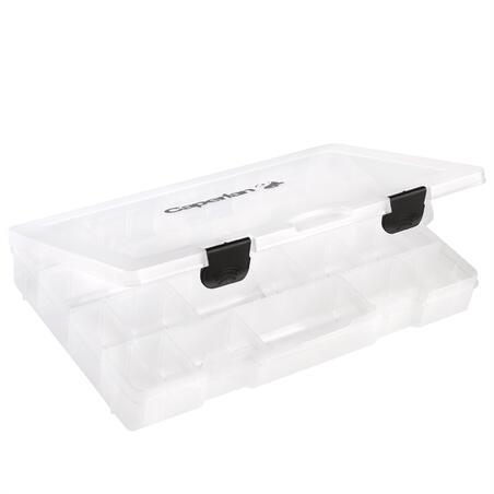 Boîte à leurres taille TG pêche