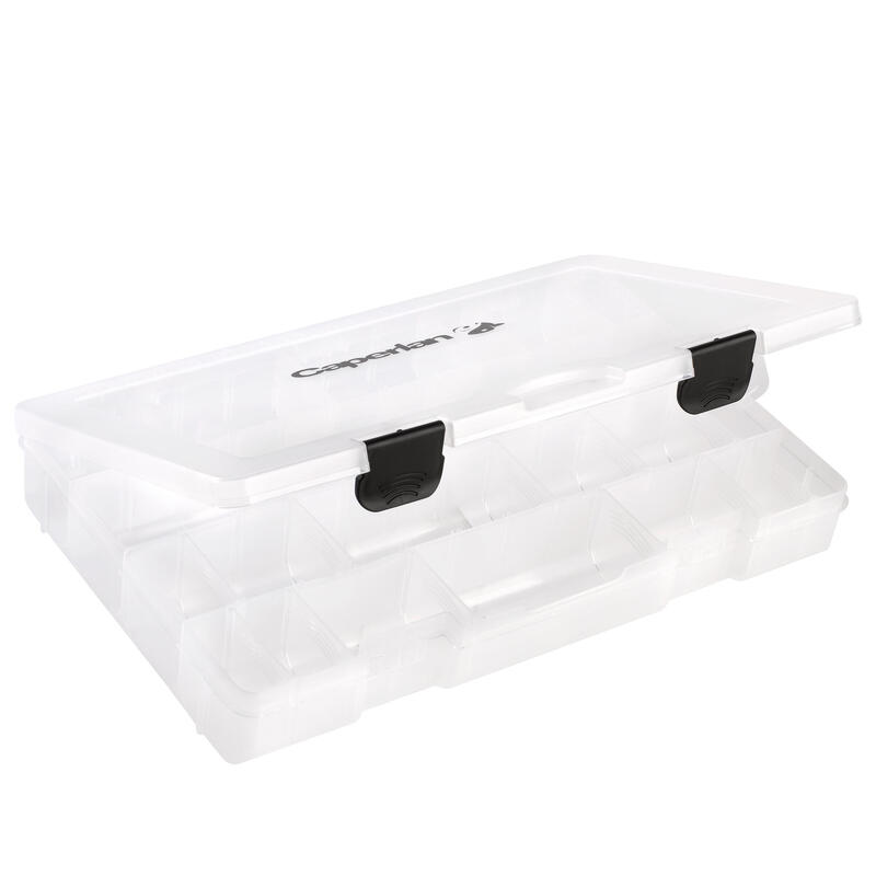 FISHING LURE BOX 100 # XL
