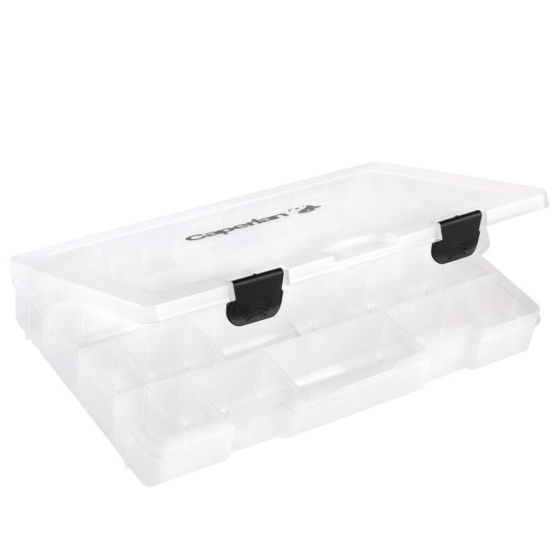 กล่องใส่เหยื่อปลอมขนาด XL