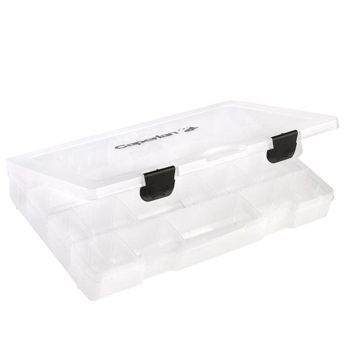 Caja para señuelos talla XL pesca