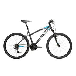 "MTB Rockrider 340 26"" B'TWIN 3x7-speed mountainbike"