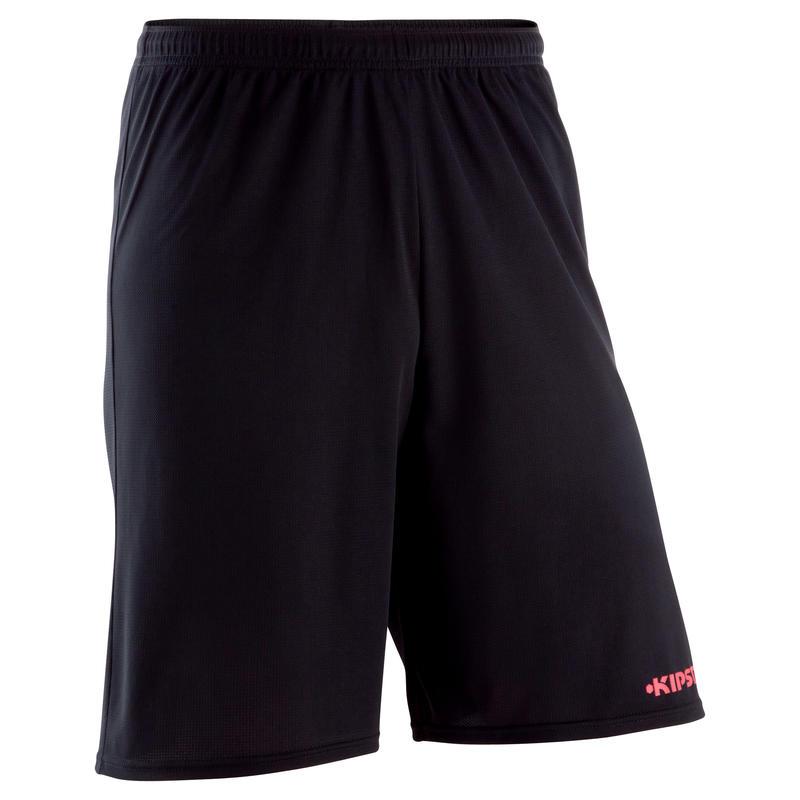 Premier Adult Basketball Shorts - Black