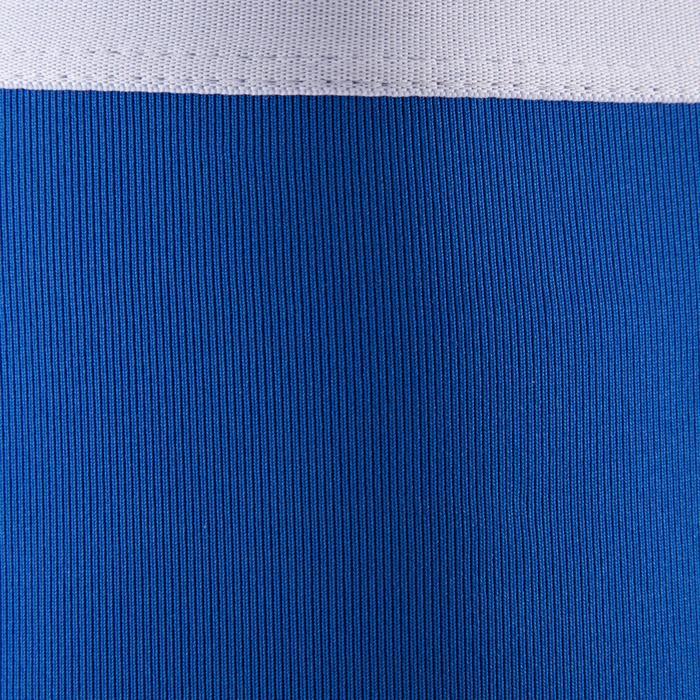 Ademende ondershort voor volwassenen Keepdry 100 blauw