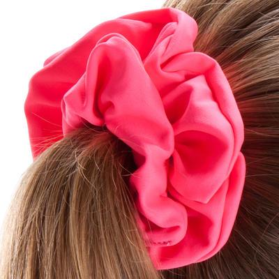 ربطة شعر للسباحة للفتيات Nabaiji - لون وردي