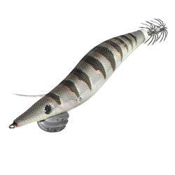 Inktvisplug voor het vissen op koppotigen Ebika 3.5 naturel - 278183