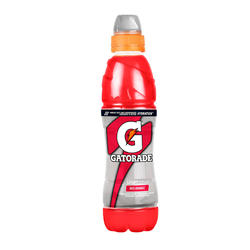 Isotone sportdrank Gatorade bloedsinaasappel 500 ml