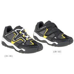 Trekkingschoenen Crossrock voor kinderen