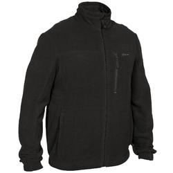 Hunting Fleece 300 - Black