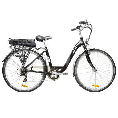 Bicicleta Bebike 700e