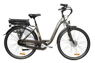 Bicicleta Bebike 900e