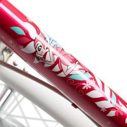 "Fiets 20"" Mistigirl 500 roze - 278806"
