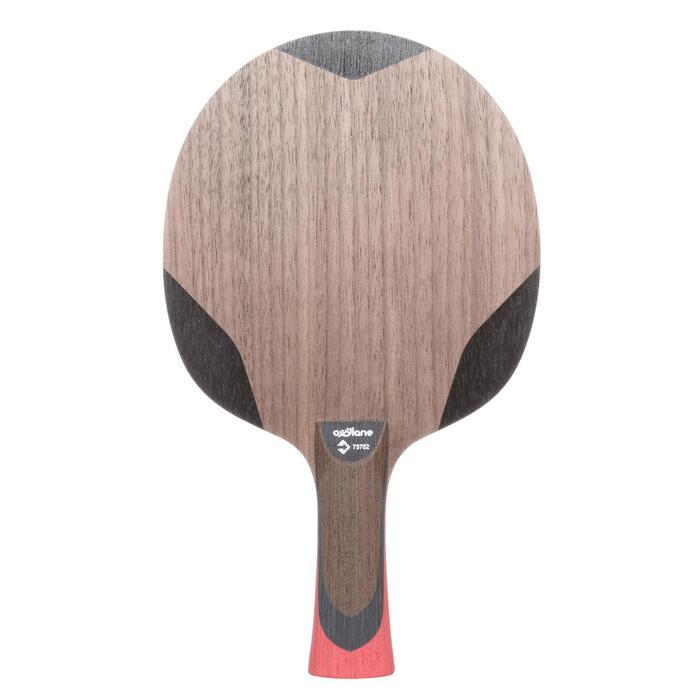 Schlägerholz Tischtennis FW980 braun