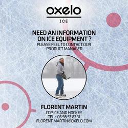 Coquilla de protección para hockey sobre hielo BAUER