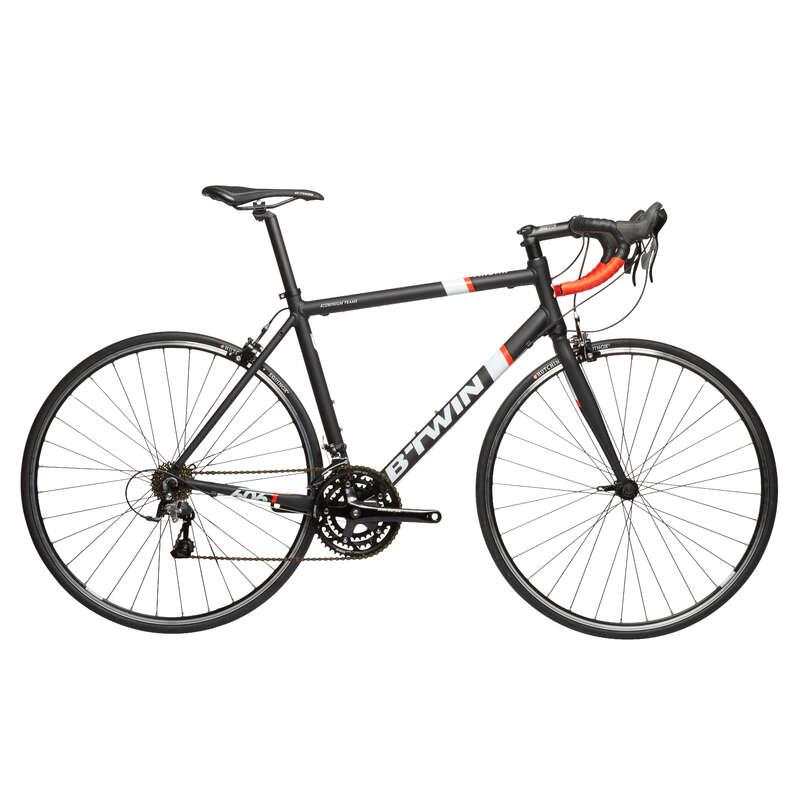 BICICLETĂ ȘOSEA - Bicicletă Şosea Triban 500 BTWIN