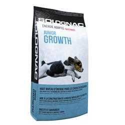Pienso Perro Caza Solognac Cazchorro Alimentación Junior Growth 12 kg