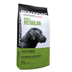 Pienso Perro Caza Solognac Alimentación Adulto Actividad Regular 12 kg