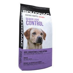 Alimentación perro Senior Light Control 12 kg