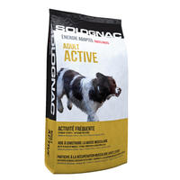 ADULT ACTIVE DOG FOOD