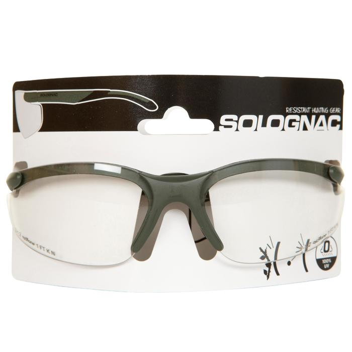 LUNETTES CHASSE PROTECTION NEUTRE - 281993